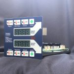 NexDex 9857-147-xxx Computer Controller Control for Dexter Stack Dryer